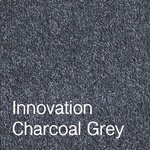 Innovation Charcoal Grey