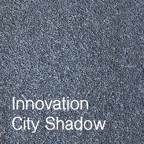 Innovation City Shadow