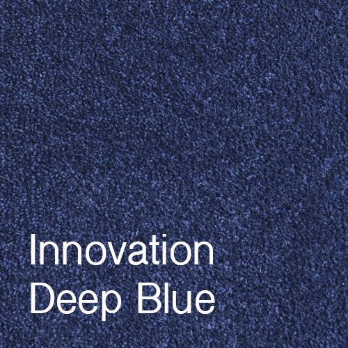 Innovation Deep Blue