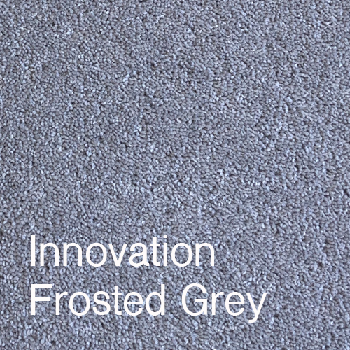 Innovation Frosted Grey