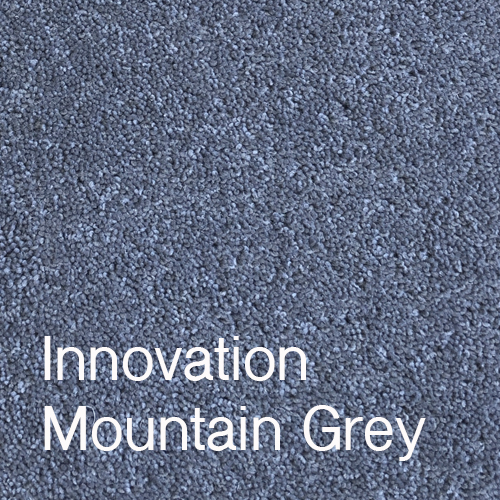 Innovation Mountain Grey