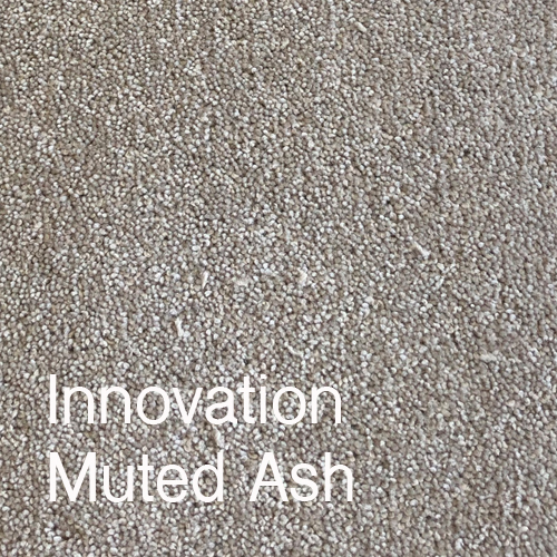 Innovation Muted Ash