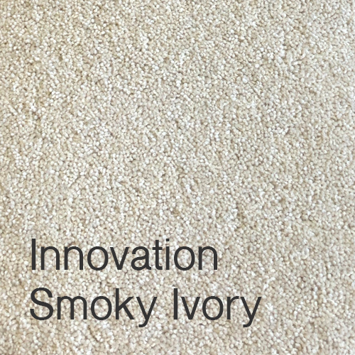 Innovation Smoky Ivory
