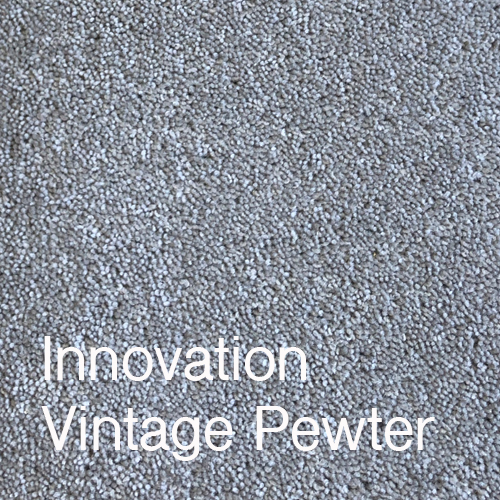 Innovation Vintage Pewter