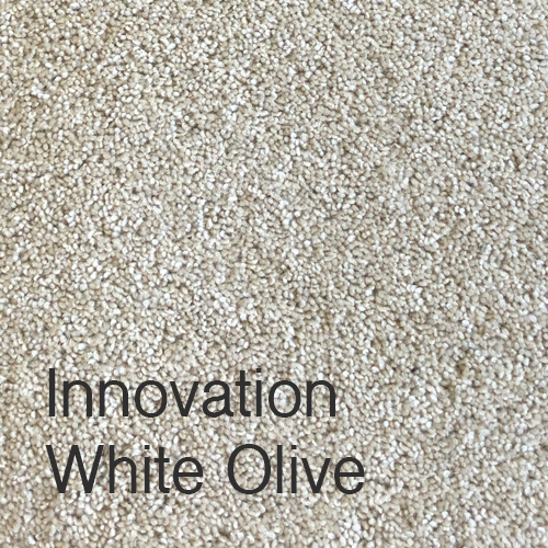 Innovation White Olive
